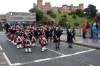 Parade i Inverness