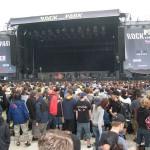 Rock Im Park 2008: Centerstage